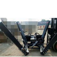 移植树木移树机全液压操作三瓣移树机安装尺寸挖掘机移树机视频