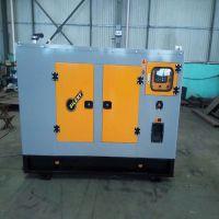 广州100kw静音自动化发电机 低噪音全铜无刷机配R6105AZLD柴油机