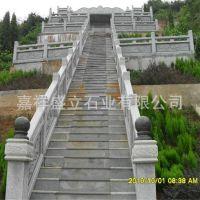 专业制作户外园林石栏杆 花岗岩精雕栏杆 景区石雕栏杆