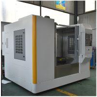 数控机床厂家直销加工中心VMC850三线数控立式加工中心机床