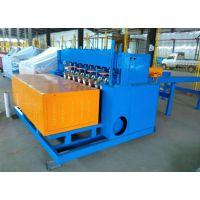 煤矿支护网焊接机批发供货新闻 防护网排焊机用法