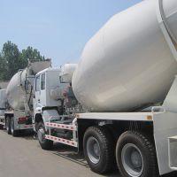 厂家直销国四后双桥混凝土搅拌车 5吨水泥搅拌车 搅拌车生产厂家
