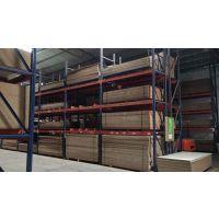 联和货架众邦货架出口货架生产厂家仓库搭楼层