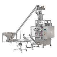 佛山法德康420立式粉剂自动称重包装机 冲剂芝麻粉 咖啡粉包装机械 厂家直销
