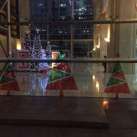 深圳专业定制批发环保材料美化装饰可爱圣诞系列墙贴 圣诞节墙贴哪里有工厂