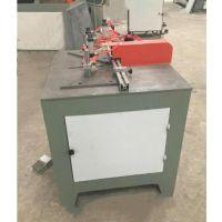 HJ-305晶钢门多功能切角机铝合金橱柜门窗切角机十字绣相框切角机