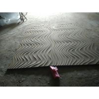 厂家专业定制家居板大厅卧室室电视背景墙雕刻板造型板