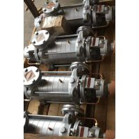 铸钢材质的蒸汽节能专用高温高压水泵