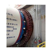 河北锦虹厂家加工定做6.4米盾构区间洞门帘布橡胶板、翻板、圆环板、销套、双头螺柱