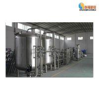 北京创福新锐厂家定制 工控系统净化水控制系统自动化PLC