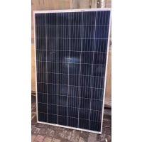 义乌出口各国300瓦太阳能板厂家,绿水青山光伏供电改造工程供