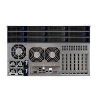 杰士安24至48盘位摄像监控存储,监控数字存储,网络视频监控系统