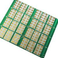 天线微波板 高频板,混压板高频板、高TG板 ,罗杰斯4350b电路板