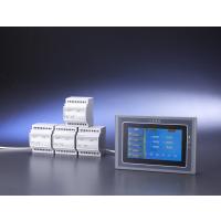 开关柜智能配电终端、人机界面采集模块、数显表电力仪表装置,供配电后台系统