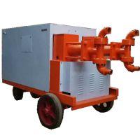 东硕机械供应单缸双作用活塞泵隧道开凿注浆机