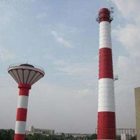 北京市烟囱刷色环施工单位优质服务