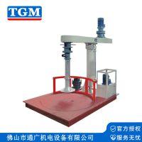 通广机电厂家直供SMJ吸墨输料机 流体输送设备 油墨涂料输料机