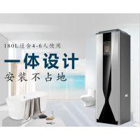 安装空气能热水器应怎样解决遇到的回水问题