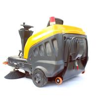 供应铭创牌电动驾驶式扫地机