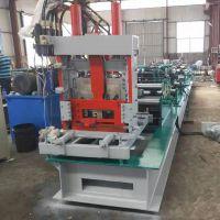 专业生产一件换型C型钢设备