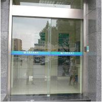 维修感应门,自动平移门改装,玻璃门升级