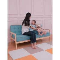 reLuxhome日式免胶拼装地毯Basic系列
