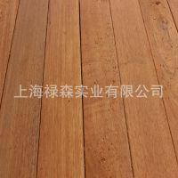 菠萝格价格 进口印尼菠萝格板材 室内装修木方 楼梯扶手定制