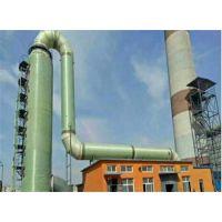 玻璃钢脱硫塔除尘器脱硫的具体要求