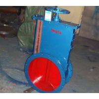 三科供应TZW-I法兰升降式比例阀
