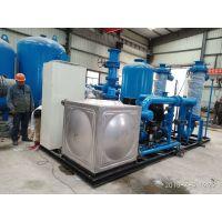 石家庄博谊环保恒温板式生活热水机组生产厂家