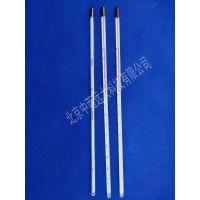 中西dyp 玻璃温度计/棒式玻璃温度计 型号:M200351库号:M200351