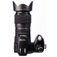 2018新款高清数码相机 24倍光学自动对焦智能相机家用商务摄像机