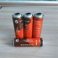 气雾剂压力罐 喷雾剂铁罐 马口铁圆形罐 可喷铁瓶 高压罐