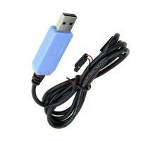 PL2303 TA 下载线 USB转TTL RS232模块升级模块USB转串口下载线