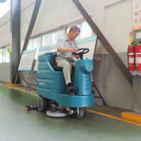 全自动驾驶式洗地机 860mm清洗宽度 AMETEK吸尘电机 品质保证包邮