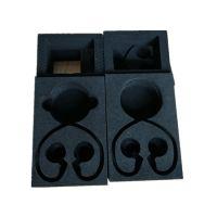 耳机盒防静电EVA内衬 卡位异形EVA内托定制