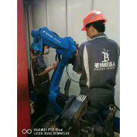 重庆安川,库卡,发那科,ABB等焊接机器人,搬运机器人,码垛机器人维修保养