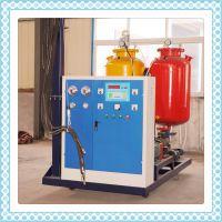 齐齐哈尔供应济南 聚氨酯高压发泡机 BH-100 经济免清洗聚氨酯发泡机价格