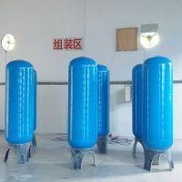 3694/6T6B玻璃钢活性炭罐的容积多大