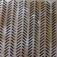 专业生产不锈钢冲孔网 冲孔板 销售中心