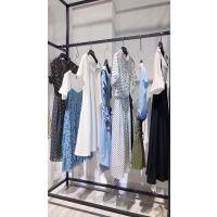 欧美高档品牌女装批发 国内一二线品牌服装折扣批发