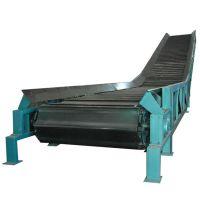 转弯链板输送机定制 耐腐蚀链板运输机
