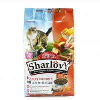 定制猫粮包装袋 500g/1.5kg装镀铝复合猫粮袋 宠物食品袋