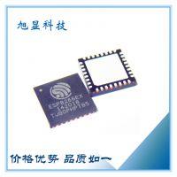 ESP8266EX乐鑫WiFi芯片高度集成的 Wi-Fi SoC 解决方案芯片ESP系列射频IC
