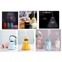 婴儿加湿器-小孩加湿器-小型加湿器-多功能加湿器-办公室加湿器