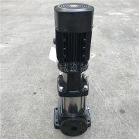 倍拉不锈钢离心泵CDL8-5B大流量高扬程清洗泵