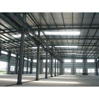 专业处理钢结构收购山西钢结构回收项目之一