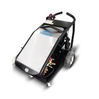 武汉迈极MO50/22大功率高压清洗机,电厂散热器清洗机
