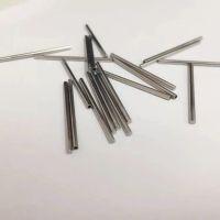 304不锈钢毛细管内外光亮无缝管,切断倒角打孔