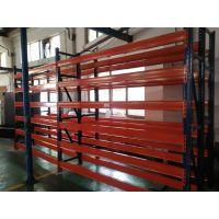 联和众邦货架高位立体货架大跨度钢结构平台阁楼